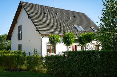 Izolacja termiczna dachów stromych