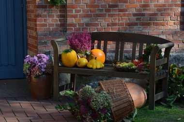 Zaproś do domu kolory jesieni