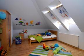 Jak zaaranżować pokój dla dziecka?