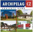 Prezentace typových projektů rodinných domů Archipelag na portále VŠE PRO BYDLENÍ