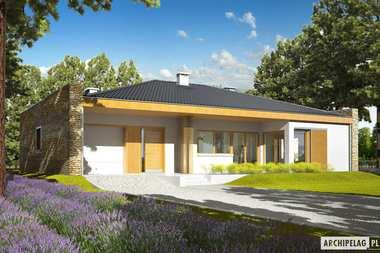 Jaki projekt domu na wąską działkę?