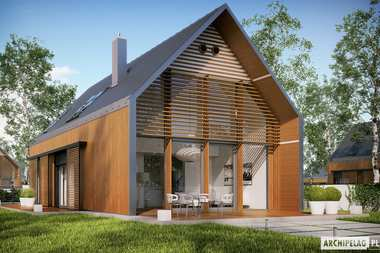 Co to jest dom energooszczędny?