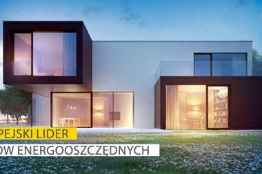 Energooszczędne domy w prefabrykacji drewnianej