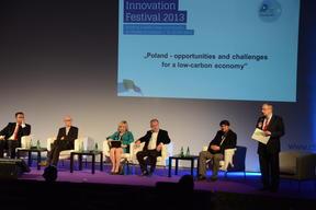 Grupa ARCHIPELAG dla klimatu – Festiwal Innowacji 2013