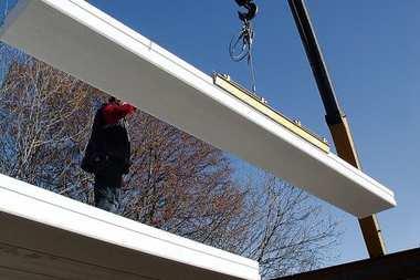 Technologie budowy stropów
