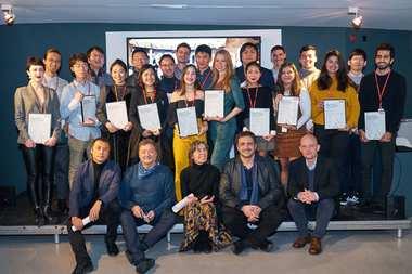 Przesunięcie terminu rejestracji do konkursu International VELUX Award 2020