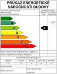Od 1.8.2013 změna ceny u Průkazu energetické náročnosti!