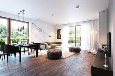 Czym wykończyć podłogi?
