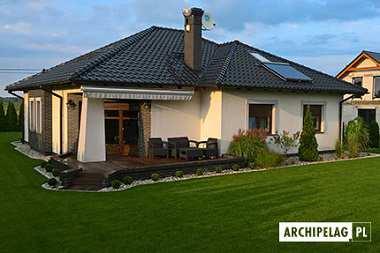 5 najciekawszych realizacji naszych topowych projektów domów