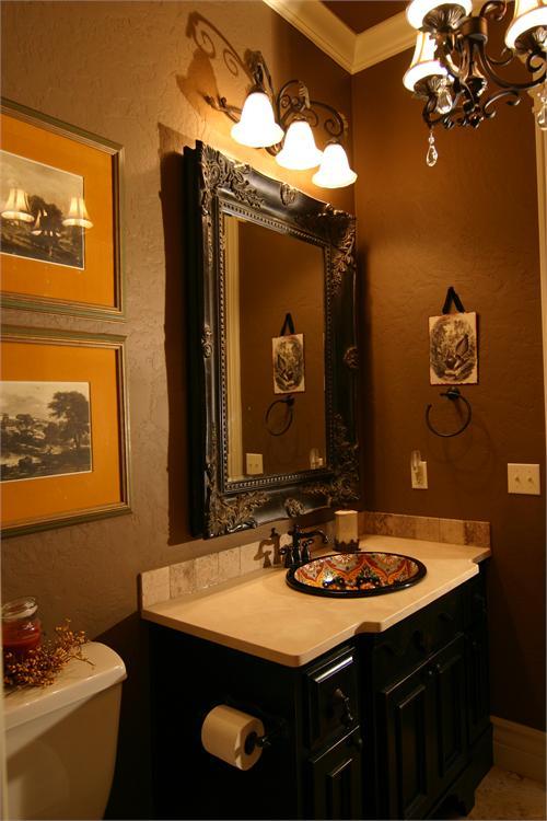 łazienka Z Meksykańską Umywalką Archipelag