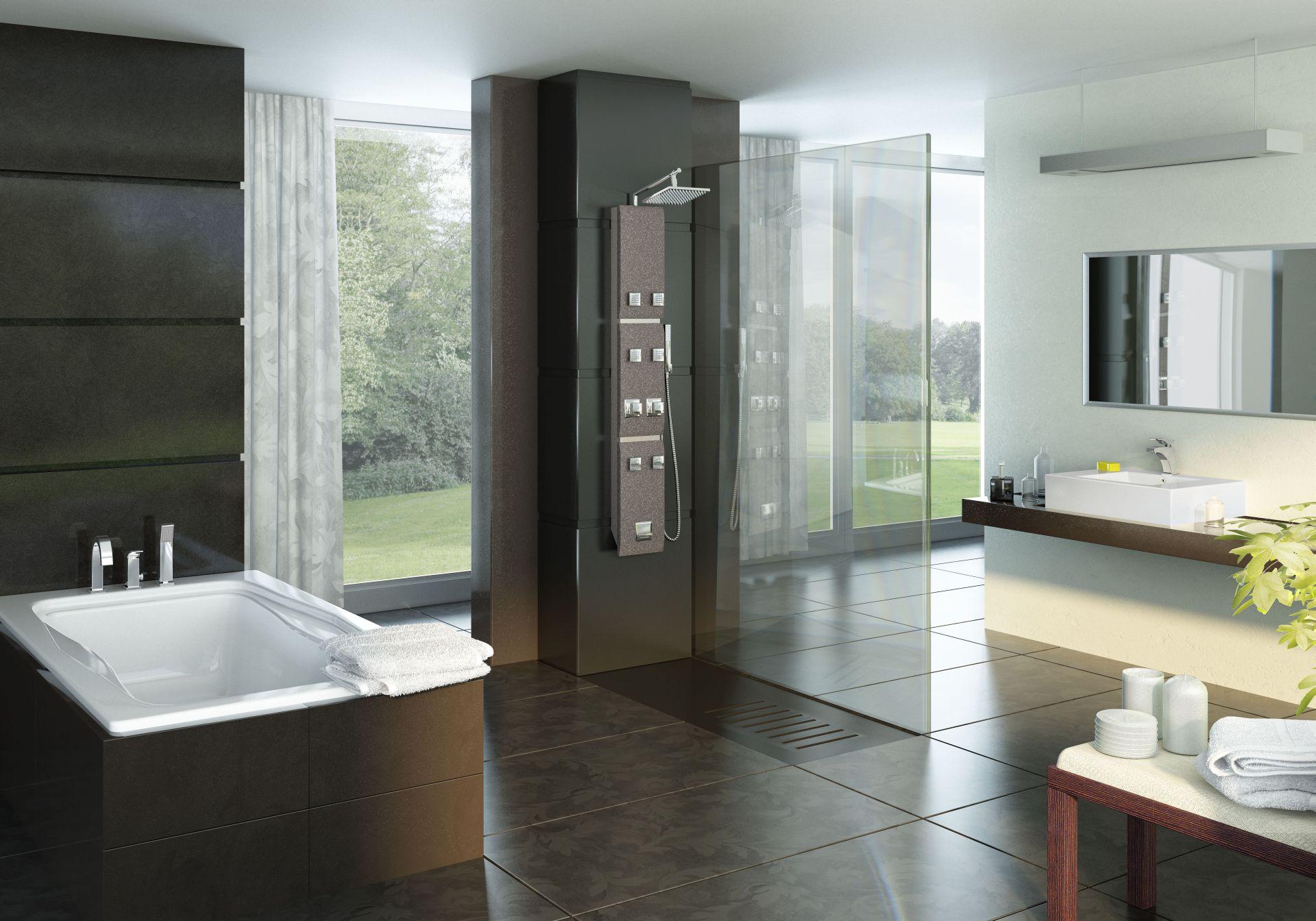 Bezpieczna I Wygodna łazienka Dla Każdego Archipelag
