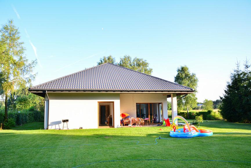 Realizacja projektu domu Liv 3 G2
