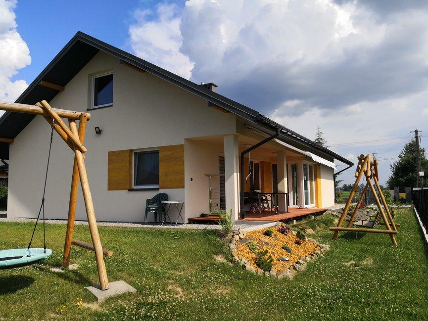 Realizacja projektu domu Selena G2