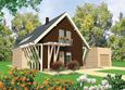 Projekt domu: Улька (Г1)