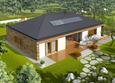 Projekt domu: EX 8 G2 B Soft
