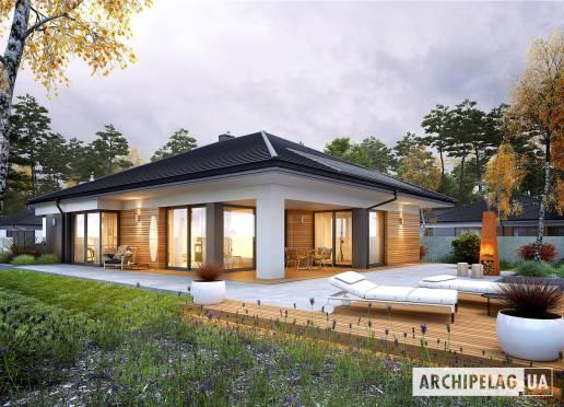 Проект дома - Танита III (Г2)