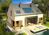 House plan: EX 9 G1 A Soft