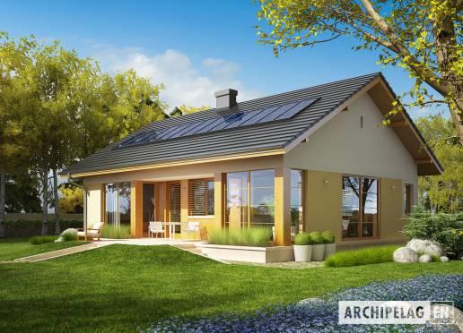 House plan - Karmela II