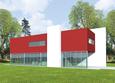 Projekt domu: Ksaverijus S2 A++