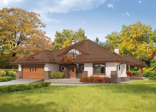 Mājas projekts - Seweryna