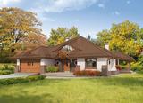 House plan: Severina G2 Mocca
