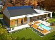 Projekt domu: EX 11 G2 D
