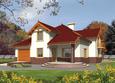 Projekt domu: Petronela