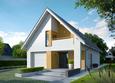 Projekt domu: Riko II G1 A++