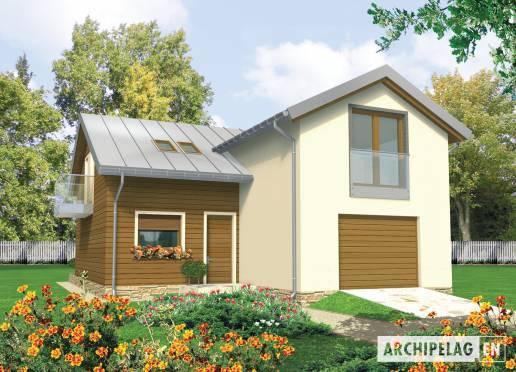 House plan - Lili G1