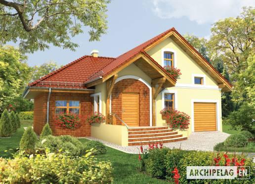 House plan - Ksena G1