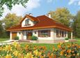 Projekt domu: Fifi G1