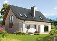 Projekt domu: Demi G1 A