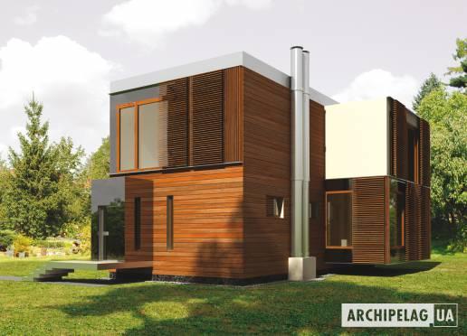 Проект будинку - Loco *