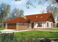 Projekt domu: Lote II G2