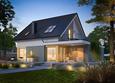 Projekt domu: Mini 2 G1 A++