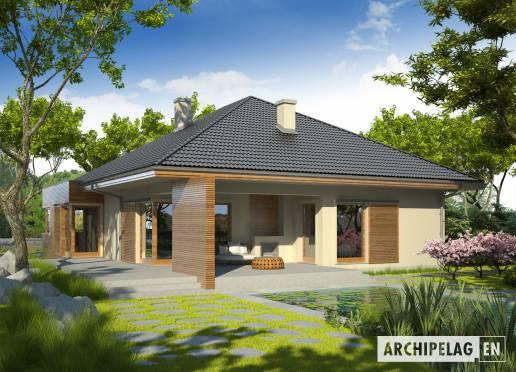 House plan - Margaret G2