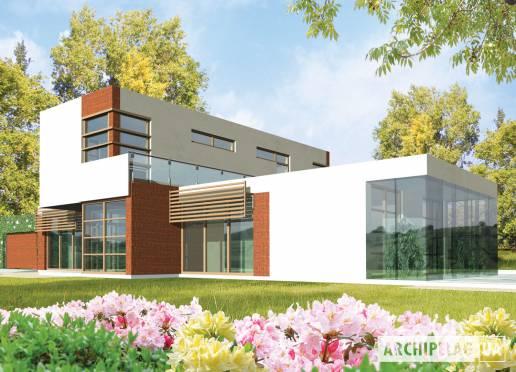 Проект будинку - Ясь (Г2)