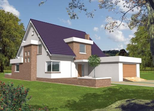 Mājas projekts - Penelopa