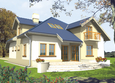 Projekt domu: Marvin G1