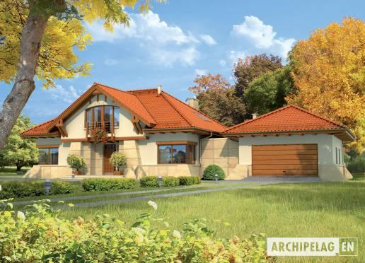 House plan - Edward II G2