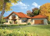 House plan: Edward II G2