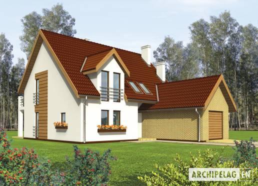 House plan - Scarlet G1
