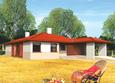 Projekt domu: Nara