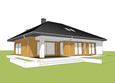 Projekt domu: Марсель