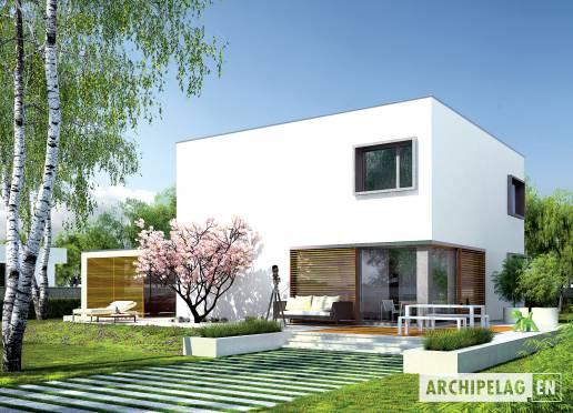 House plan - EX 10