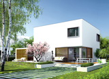 House plan: EX 10