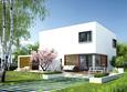 Projekt domu: Екс 10 (Н, Енерго)