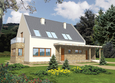 Projekt domu: Gerda G1