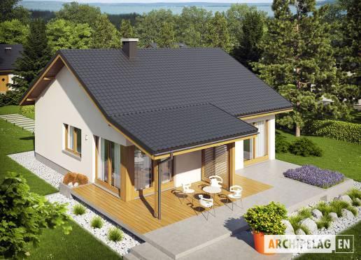 House plan - Elmo V ENERGO
