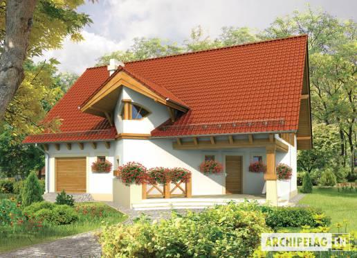 House plan - Daria G1